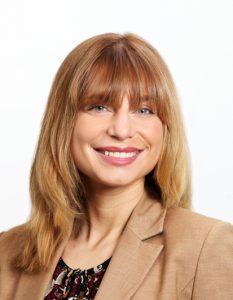 Sparkassen-Beraterin VersicherungenAnne_Meier_