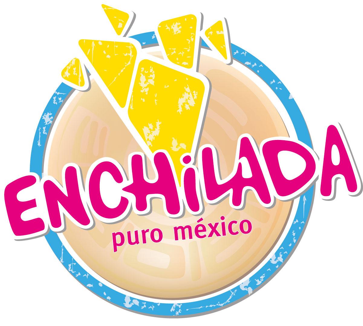 Logo Enchilada Restaurant