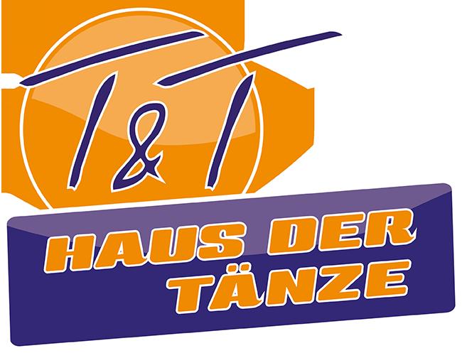 Haus der Tänze - Logo klein