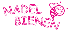 Nadelbienen Logo