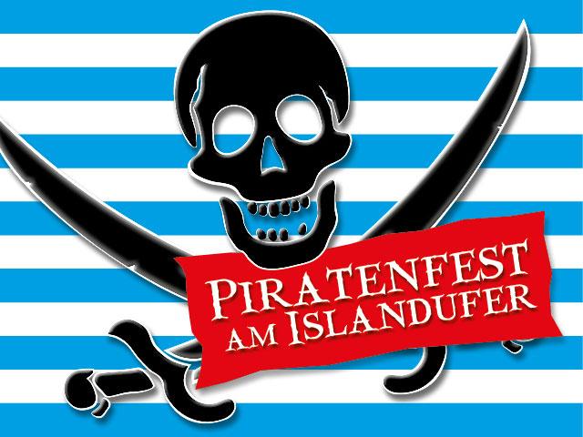 Bild für Piratenfest am Islandufer der Sparkasse Wuppertal