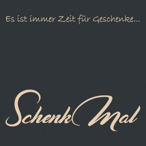 SchenkMal Logo