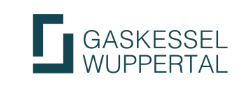 Der Gaskessel Logo