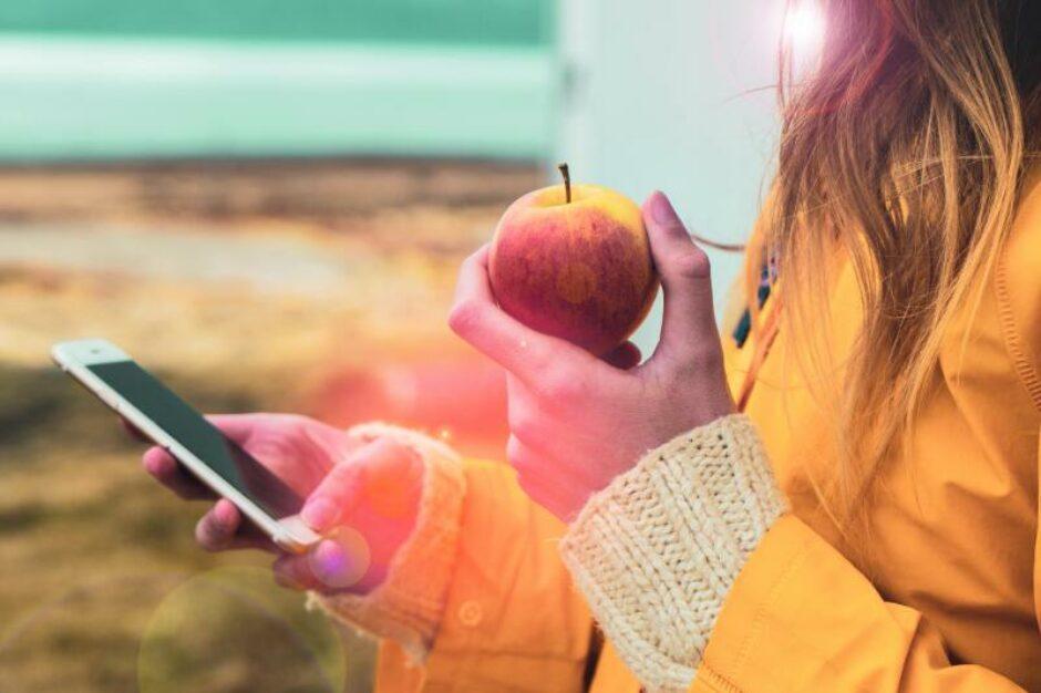 Ein starkes Team: Apple Pay und Ihre Sparkassen-Kreditkarte