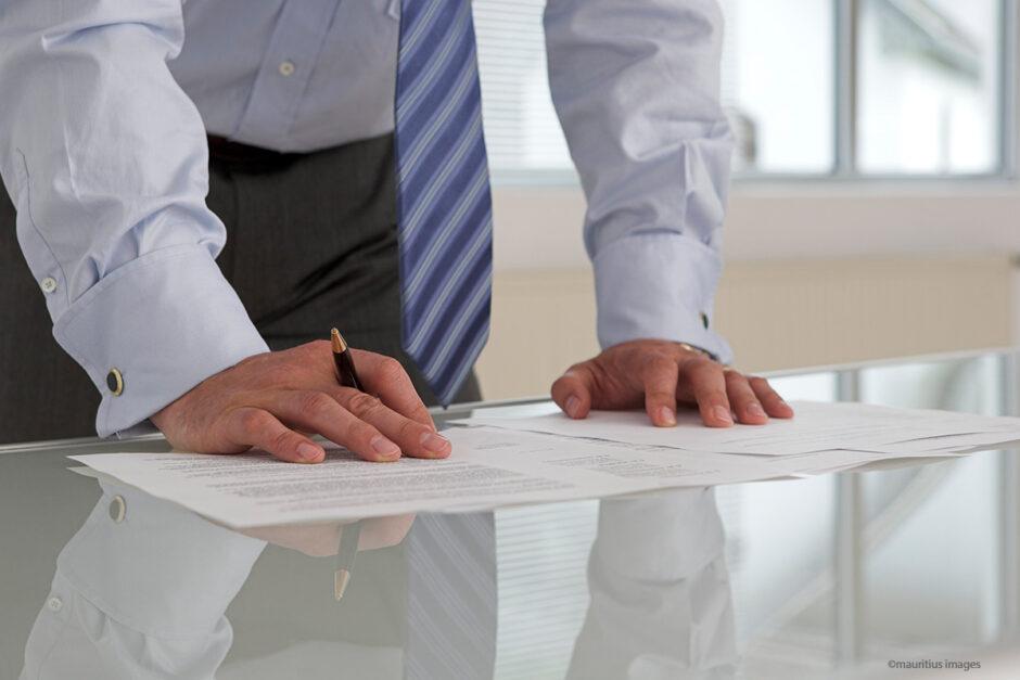Lebensversicherung für mehr Liquidität einsetzen