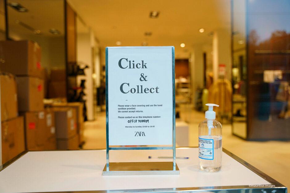 Ihre Rechte bei Click & Collect