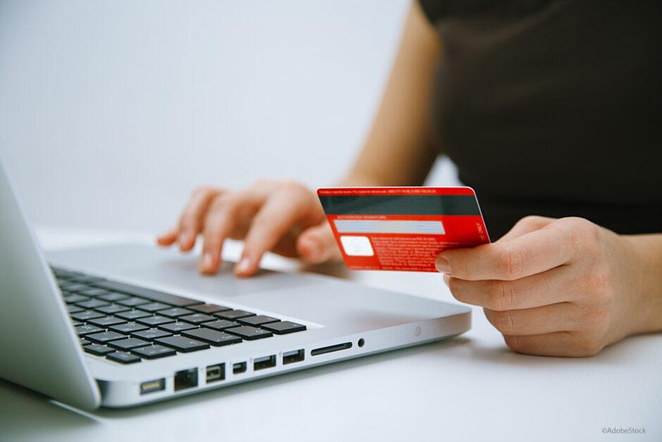 Guter Schutz für Kunden im Internet